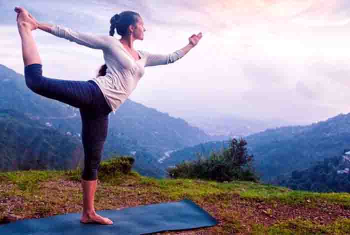 how can yoga benefit your skin and health