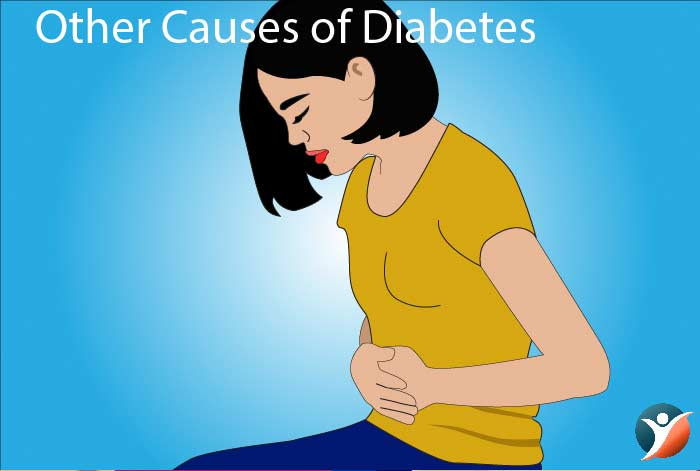 other causes of diabetes