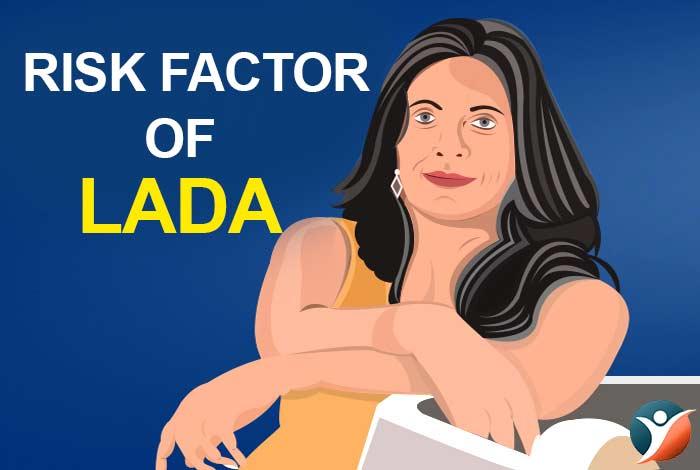 risk factors of LADA