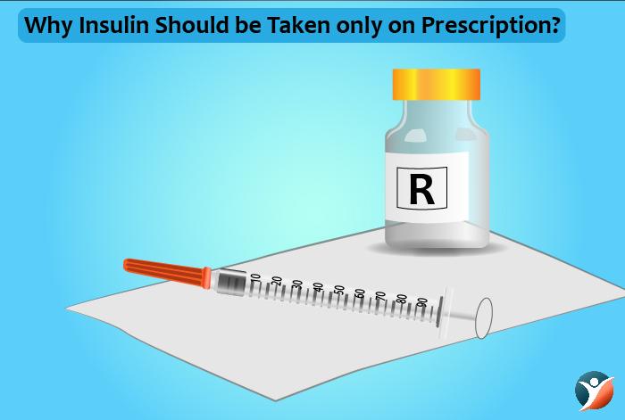 insulin on prescription