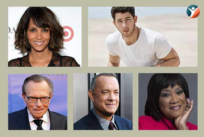 celebrities with diabetes