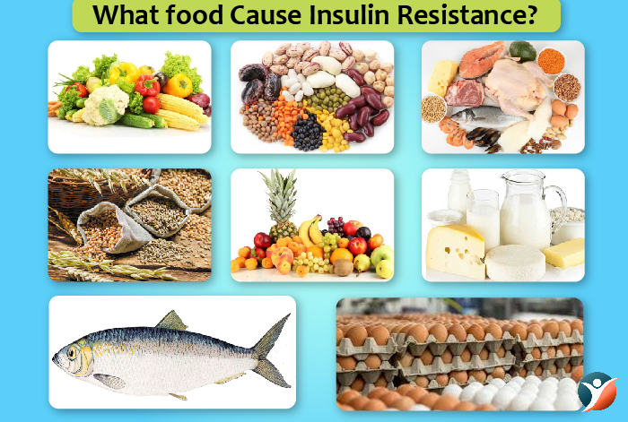 foods causing insulin resistance