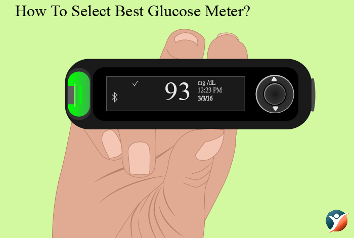 how to select best glucose meter