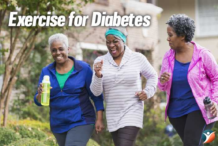 Exercise for Diabetes