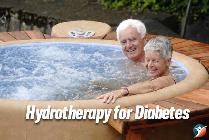 Hydrotherapy for Diabetes