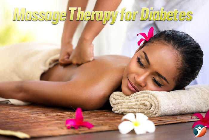 Massage Therapy for Diabetes