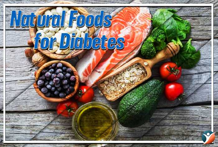 Natural Foods for Diabetes