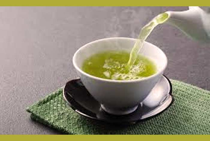 green tea contains egcg