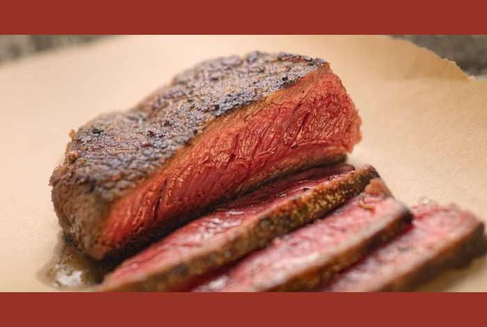what is considered lean red meat
