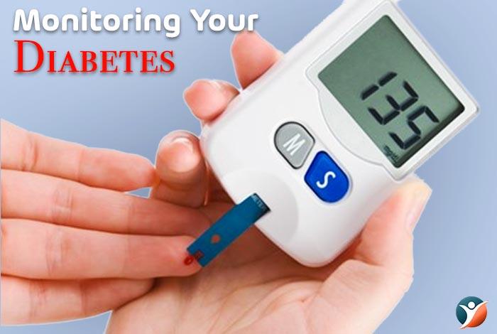 monitoring diabetes