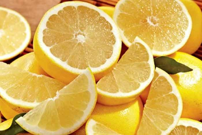white grapefruit