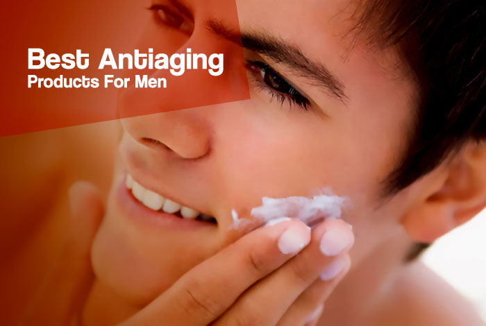 best anti aging products for men