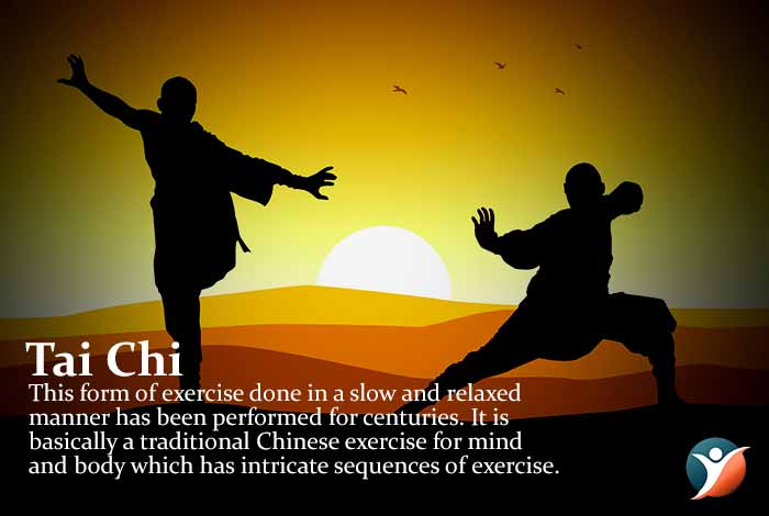 practice tai chi to control diabetes