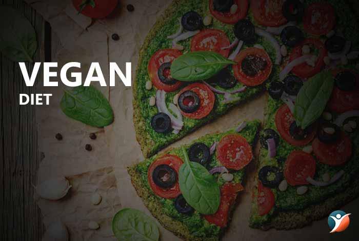 vegan diet for bernstein diabetes solution