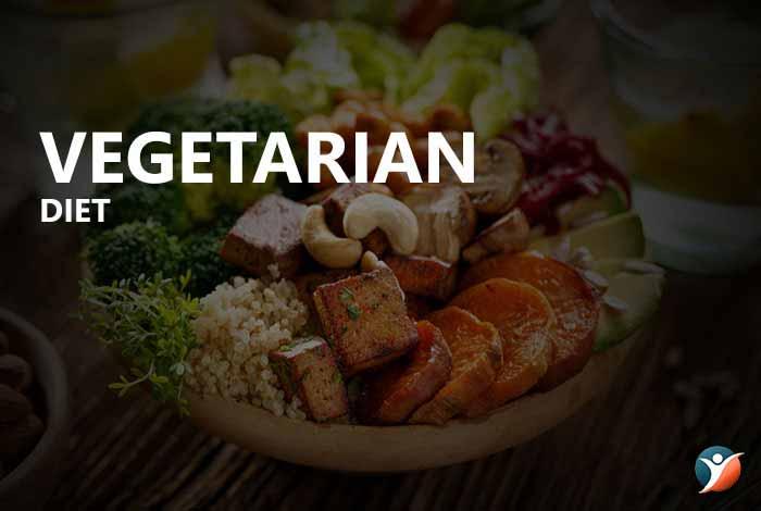 bernstein diabetes solution vegetarian diet