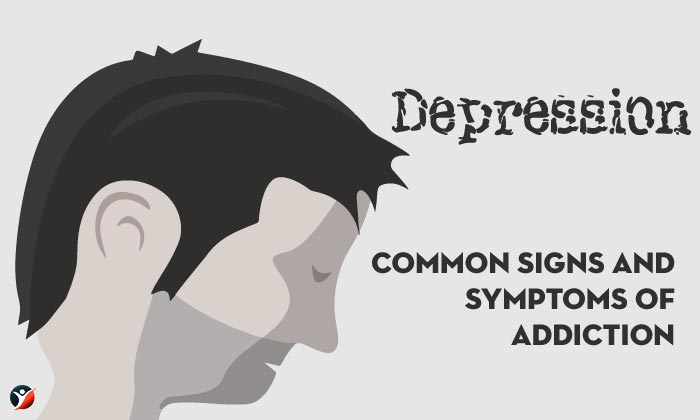 common signs and symptoms of depression