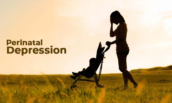 Perinatal Depression