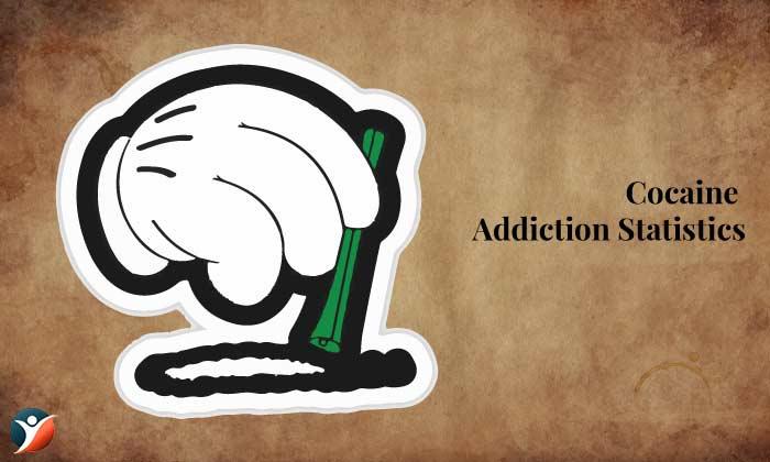 Cocaine Addiction Statistics