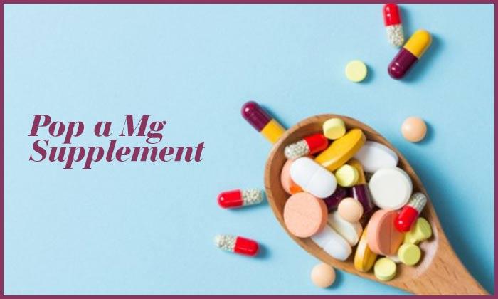 Pop a Mg Supplement