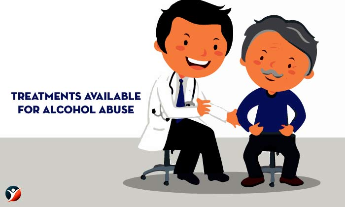 Treatments Available For Alcohol Abuse