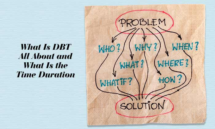What Is DBT All About and What Is the Time Duration?