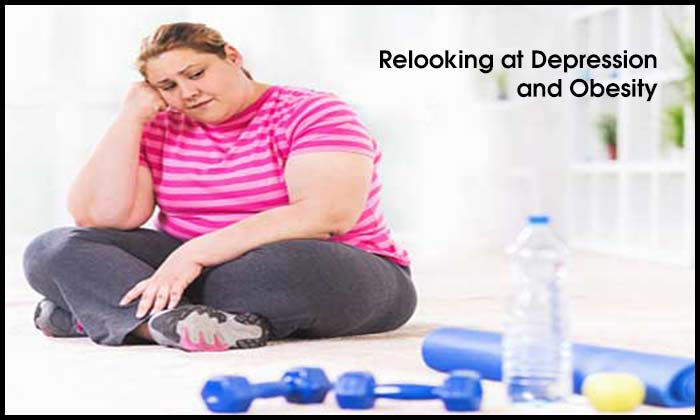 Relooking at Depression and Obesity