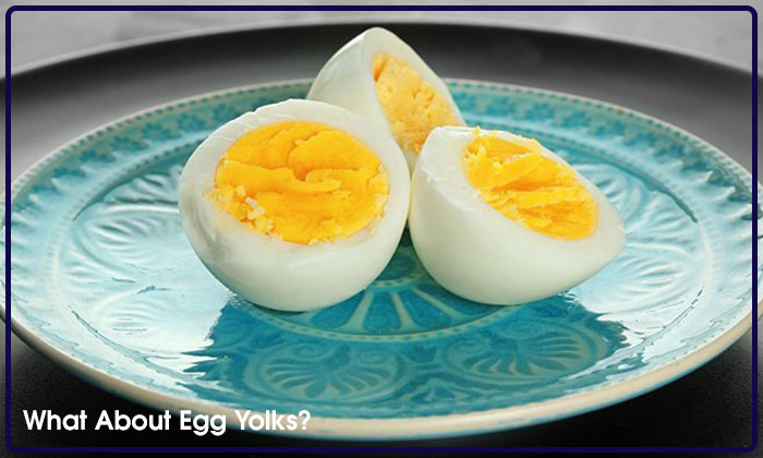 What About Egg Yolks?